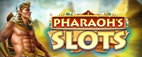 เกมสล็อตฟาโรห์ PHARAOH SLOT